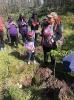 Siembra Belcorp y voluntarios